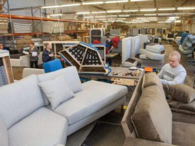 Bellus Furniture – IT-lahendus, mis vähendas tarneaega