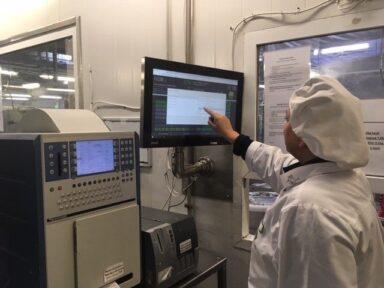 HKScan – kuidas tootmisseadmeid maksimaalselt töös hoida