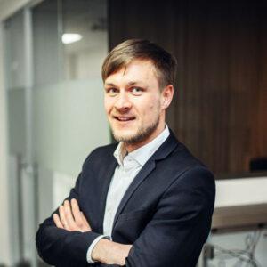 Mattias Männi
