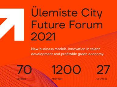 Ülemiste City Future Forum