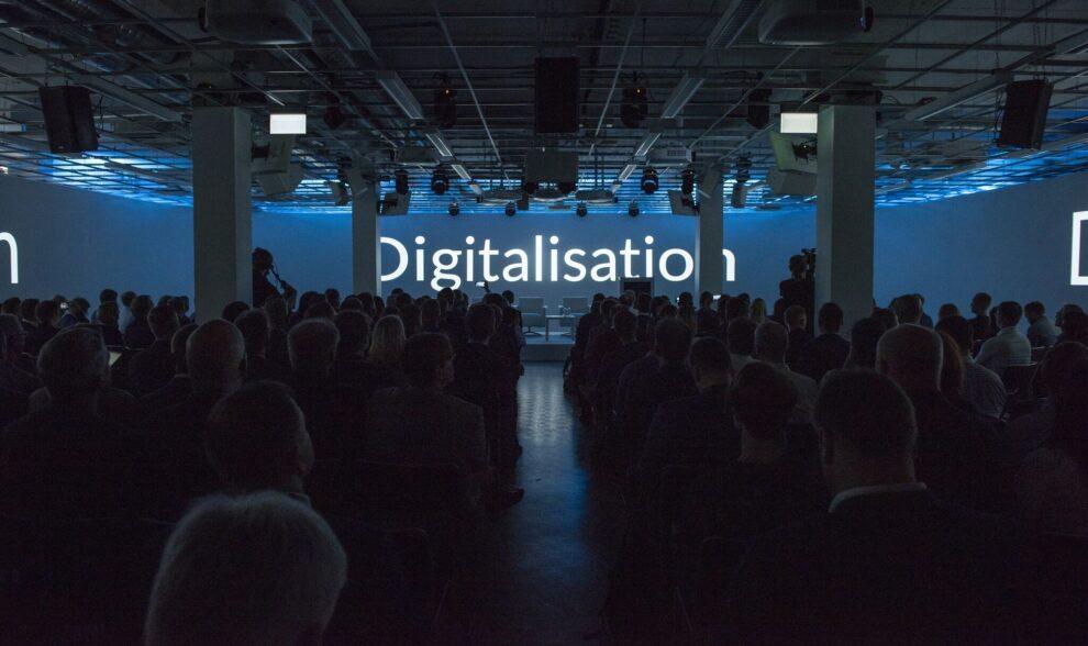 EAS muutis digitaliseerimise teekaardi toetuse tingimusi