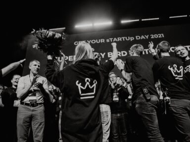 sTARTUp Day 2021
