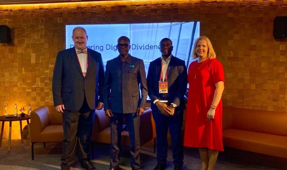 Eesti IT-ettevõtted korraldasid Dubai EXPO-l Aafrika äriseminari